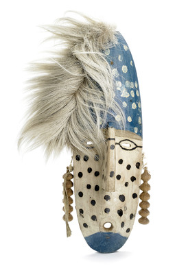 Alaska Native Collections...
